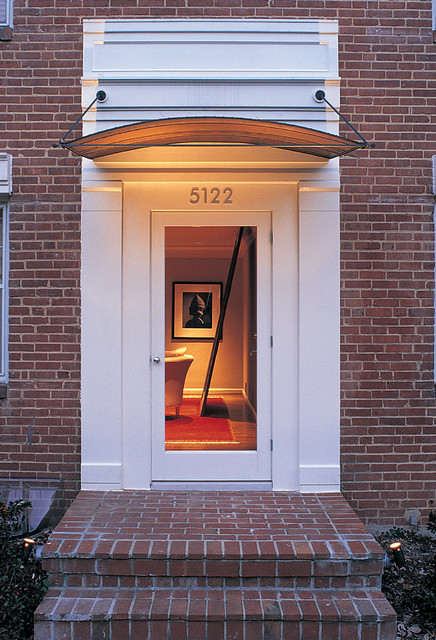 forma design contemporary entry dc metro by forma design