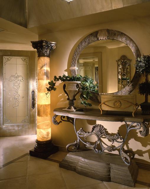 Fort Lauderdale Beach Apartment Entry Miami By Perla Lichi Design