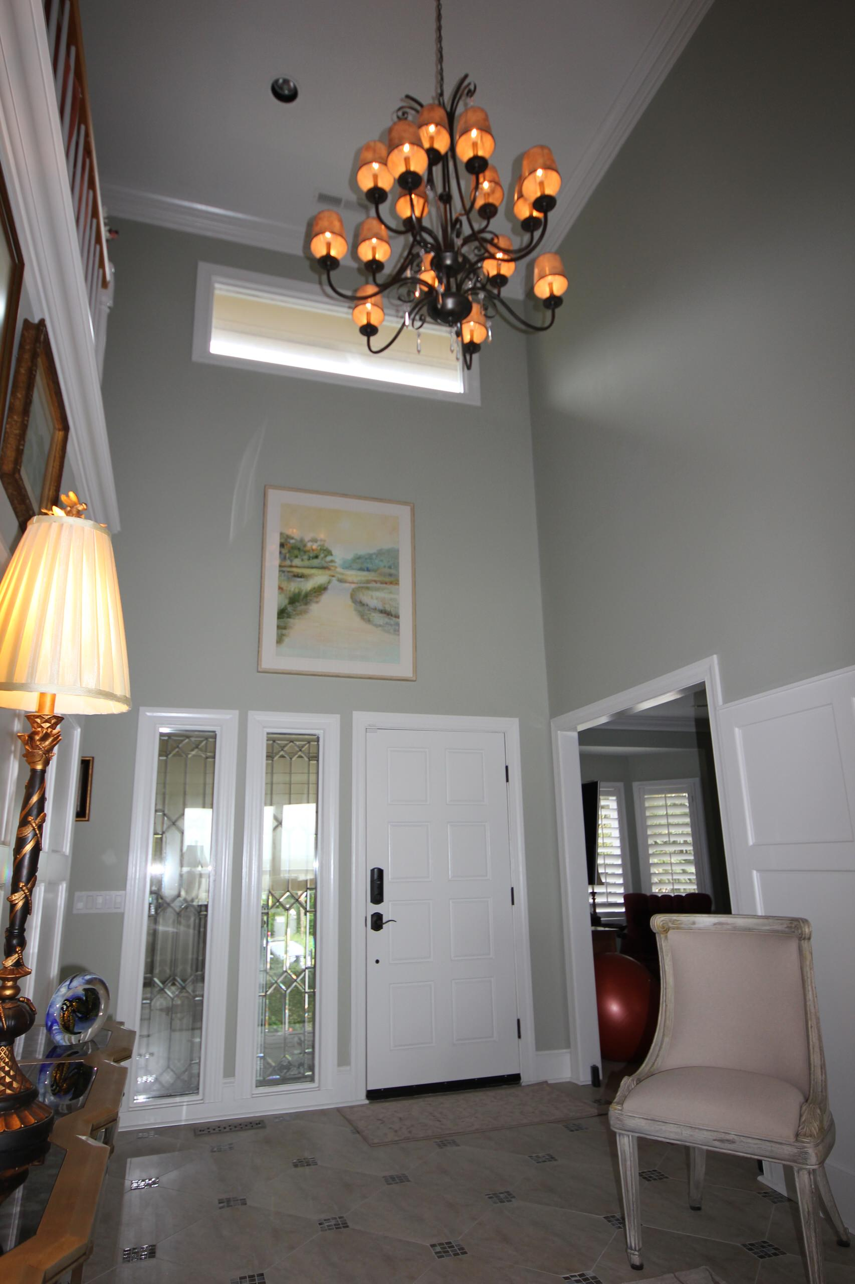 Foyer After