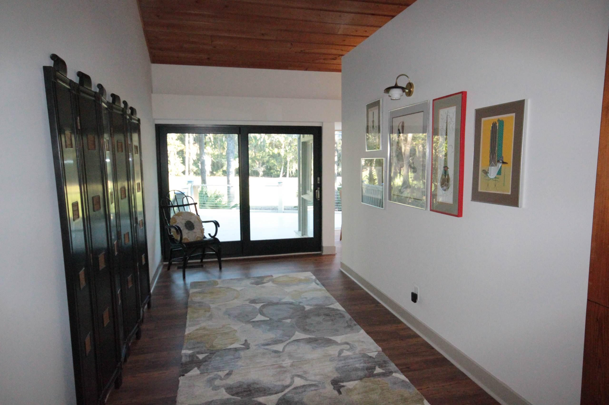 Foyer After Remodel