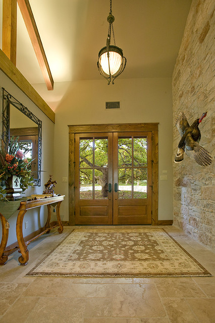 Traditional Foyer Questions : Foyer traditional entry other metro by boyer
