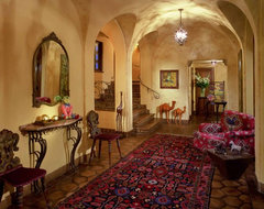 foyer mediterranean-entry