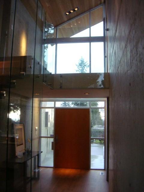 Foyer Office Vancouver : Foyer