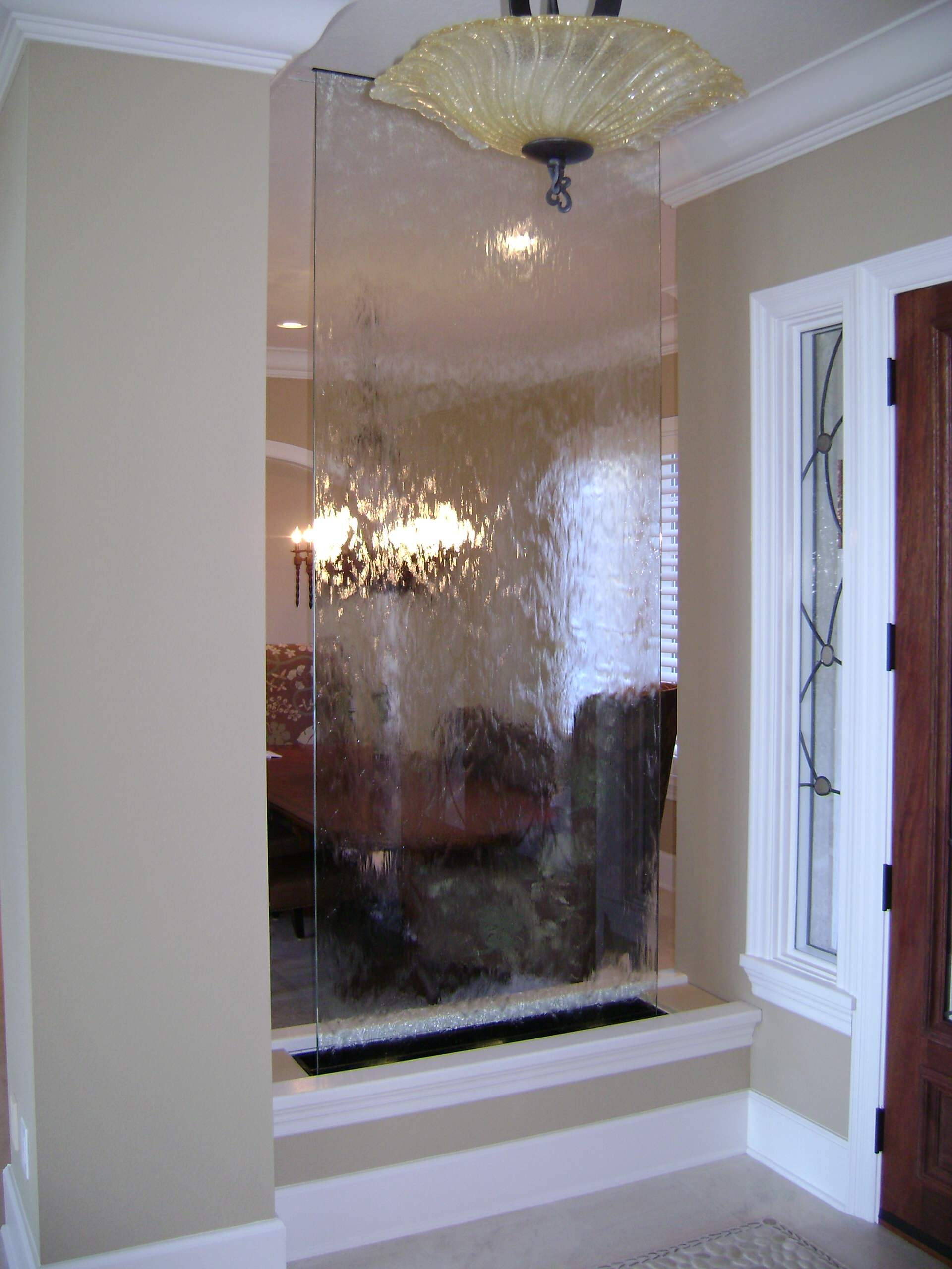 Indoor Waterfalls And Fountain Ideas Houzz