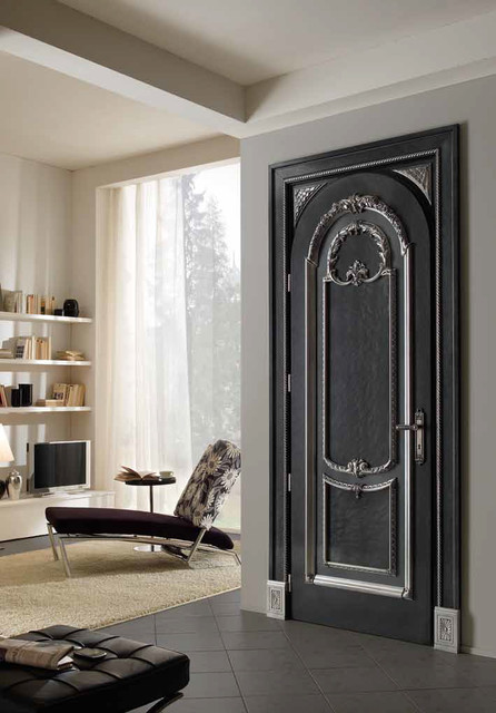 French antique interior doors hand made in italy for International decor doors