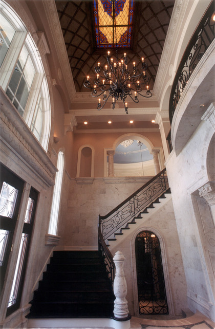 Dream Home Design USA Architects U0026 Building Designers. French Castle  Chateau Du0027Reves Eclectic Manor House Traditional Entry