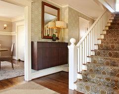 Fresh Outlook - Alameda Ridge craftsman-entry