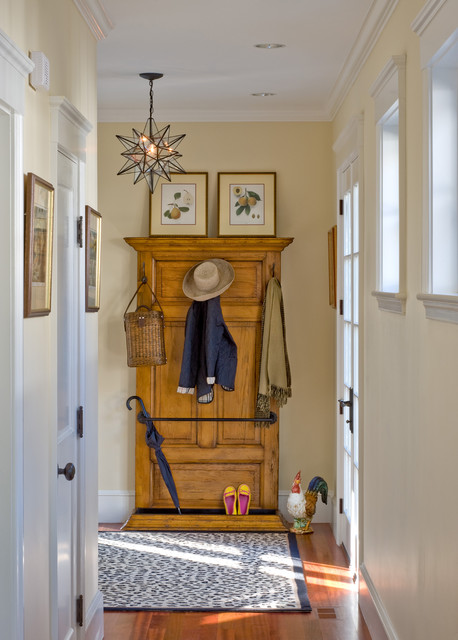 From Kids to Quiet traditional-entry