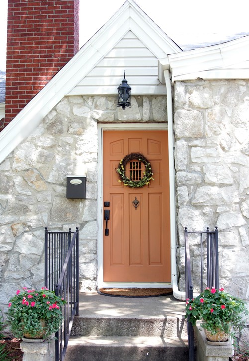 The Best Of Fall 6 Color Choices You Should Try On Your Front Door