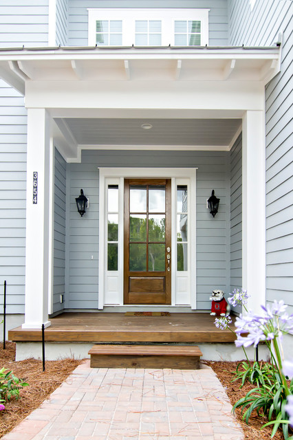 Front Doors Beach Style Entry Jacksonville by  : beach style entry from www.houzz.com size 426 x 640 jpeg 99kB