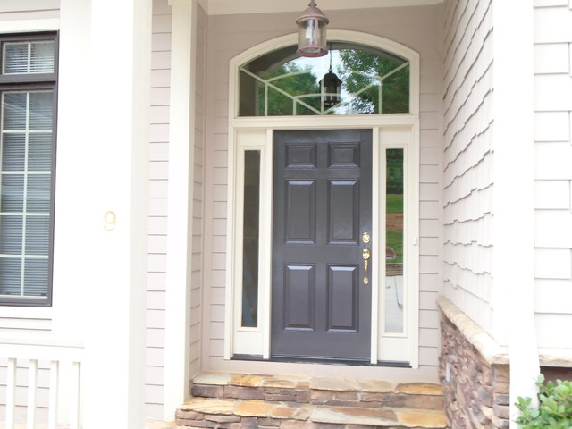 front doors traditional entry charlotte by