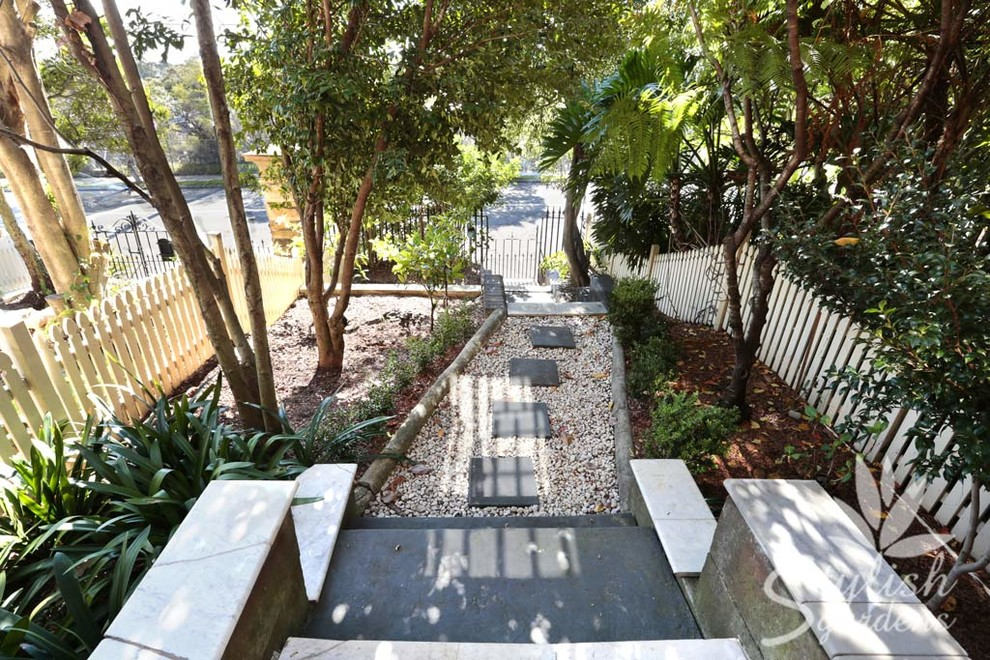 Front Garden Designs / Front Garden Driveway / Front ...