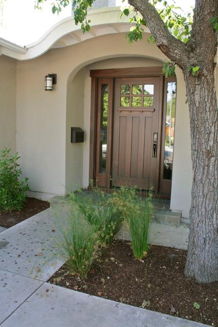 Front porch - Craftsman - Entry - San Francisco - by Tali Hardonag ...