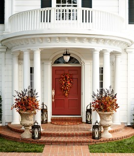 Best Fall Decor Ideas for Your Front Porch Barrie