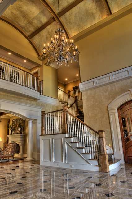 Gabriel Builders traditional-entry
