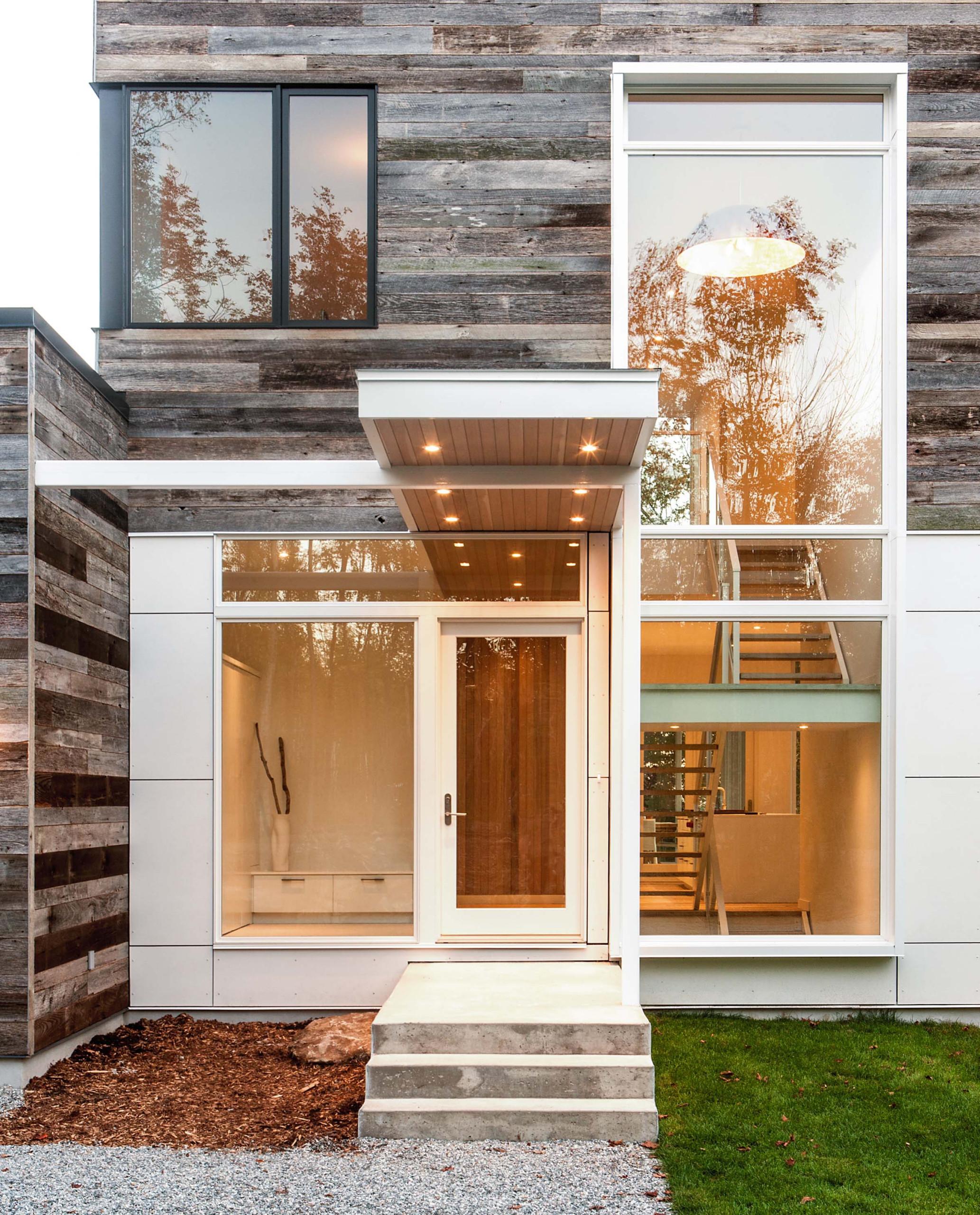 Porch Overhang Houzz