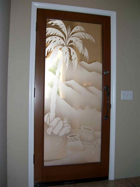 Glass doors front doors with glass glass entry doors for Door n window designs