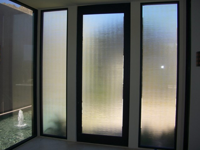 Glass Doors Frosted Glass Front Entry Doors Golden