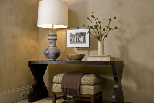 Stunning Console Tables Designs Ideas