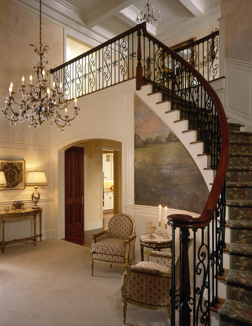 Grand westchester county estate for Interior designers westchester ny