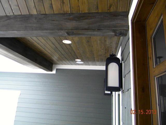 Gray House 2013, Triton Homes entry