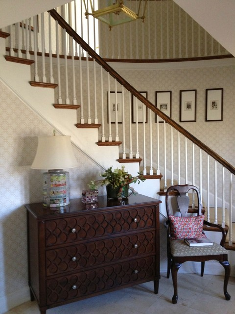 Great Falls Remodel traditional-entry