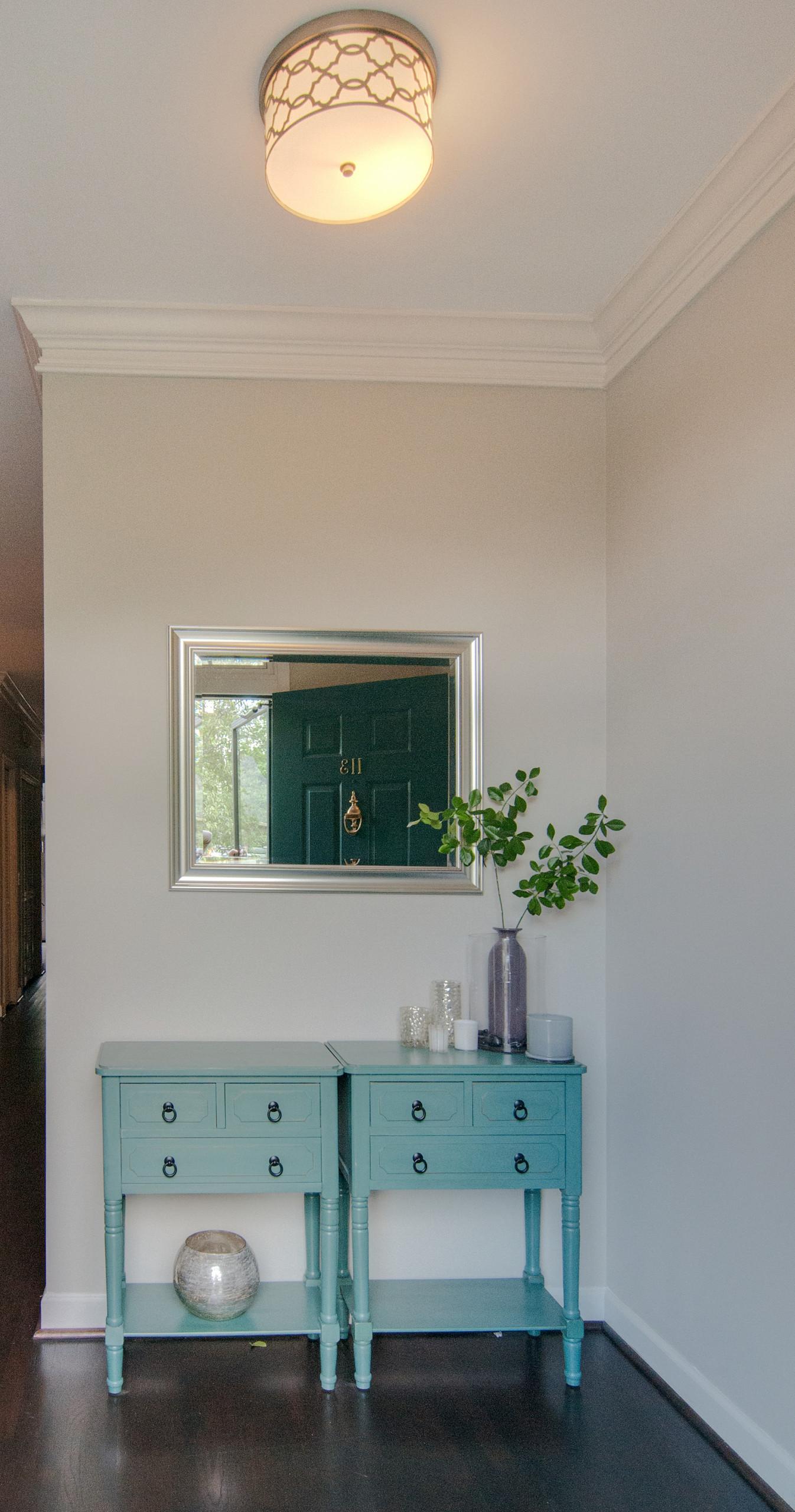 Green Hills Renovation