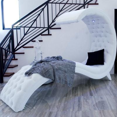H Studio Furniture contemporary-entry