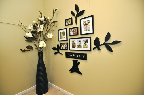 Where Can I Get This Family Tree Wall Frame Set