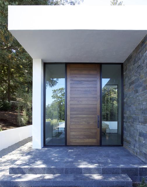 Hillsborough II modern-entry