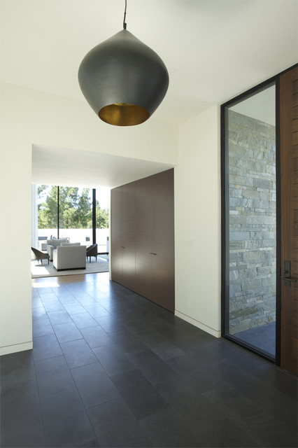 Hillsborough II modern-entry