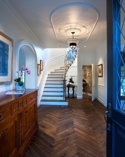 Houzz Marketing For Interior Designers: Historic Home In Phoenix, Arizona