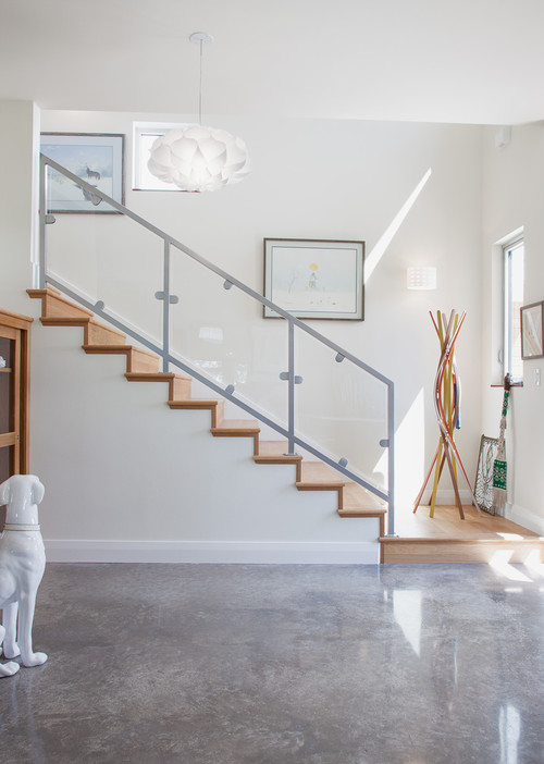 Hoffmanresidence-Staircase