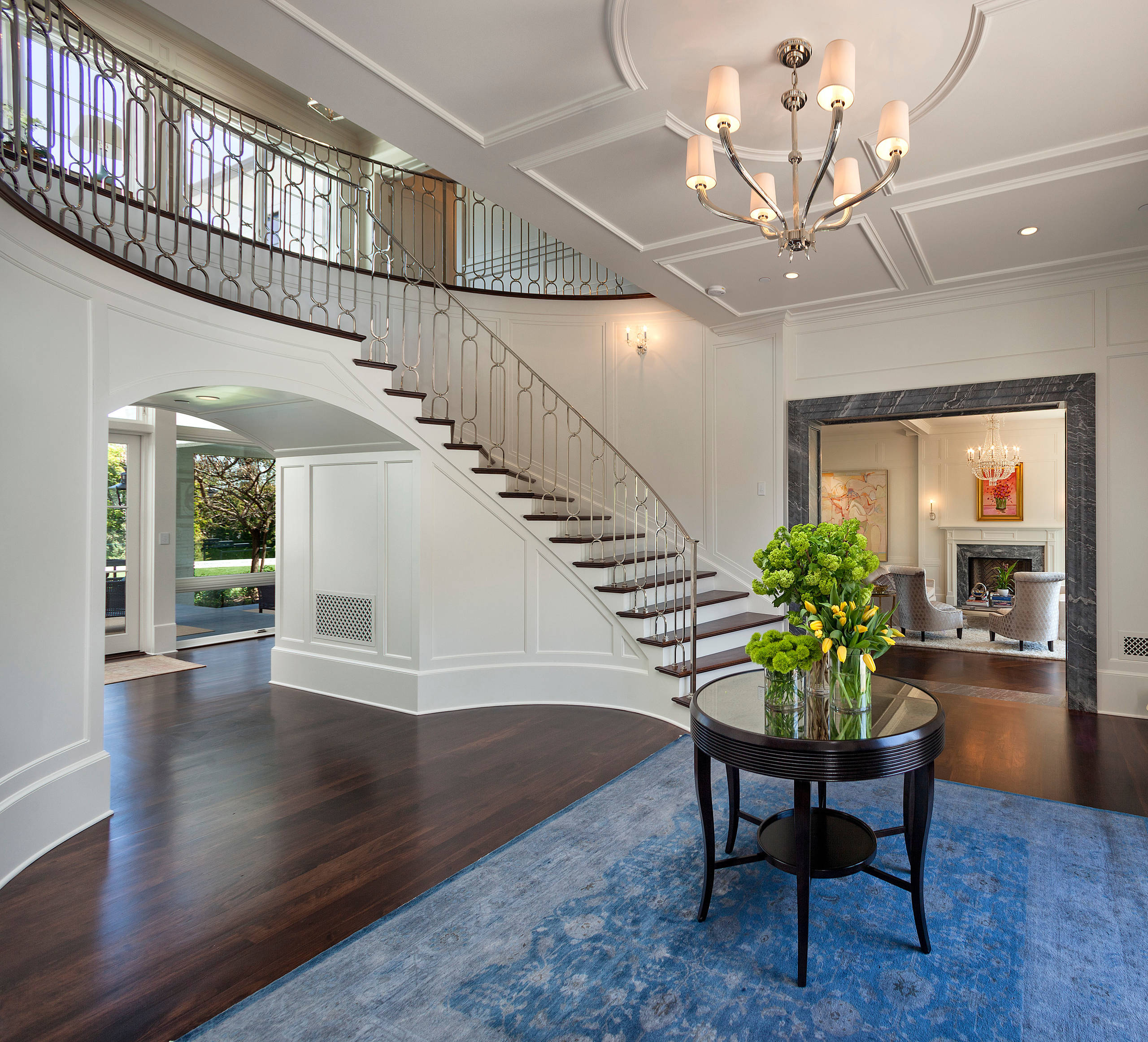Holmby Hills Residence