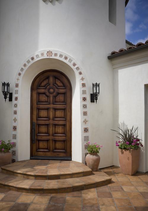 Exterior Front Door Ideas Curb Appeal