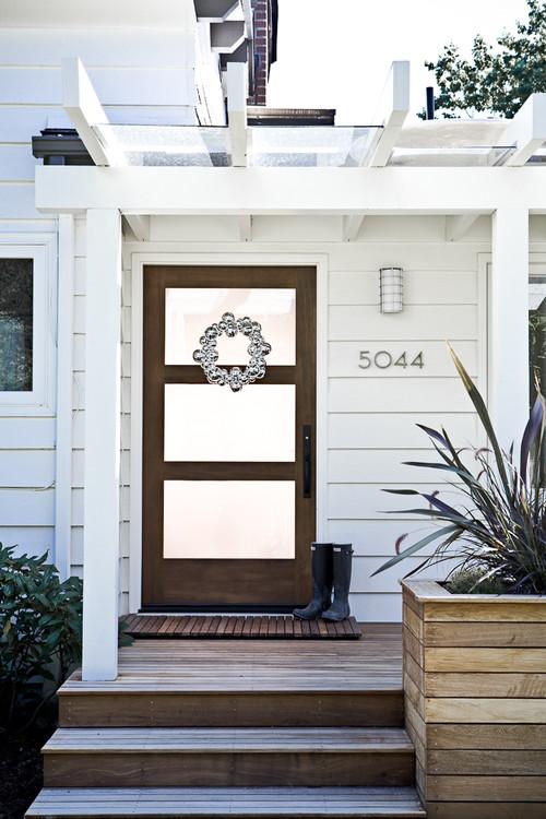 Freshen Up Your Front Door | Art Van Blog: We\'ve Got The Look
