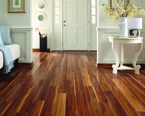 Pergo max visconti walnut flooring home design ideas for Max floor