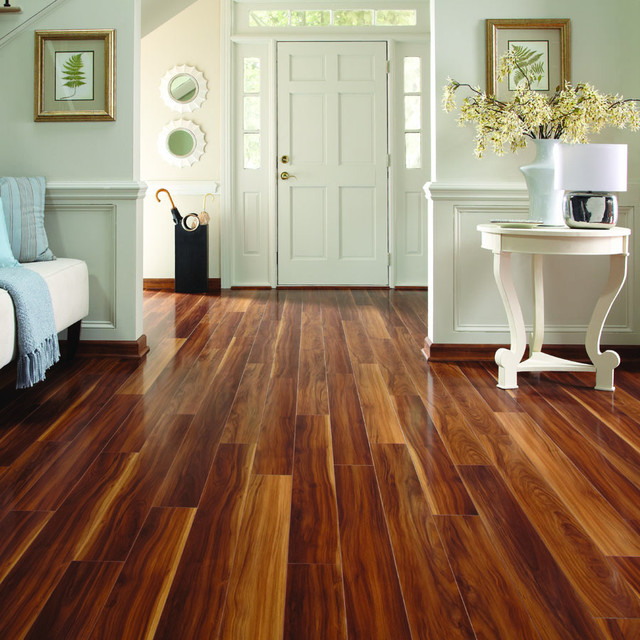in-stock laminate - contemporary - entry - denver -longmont