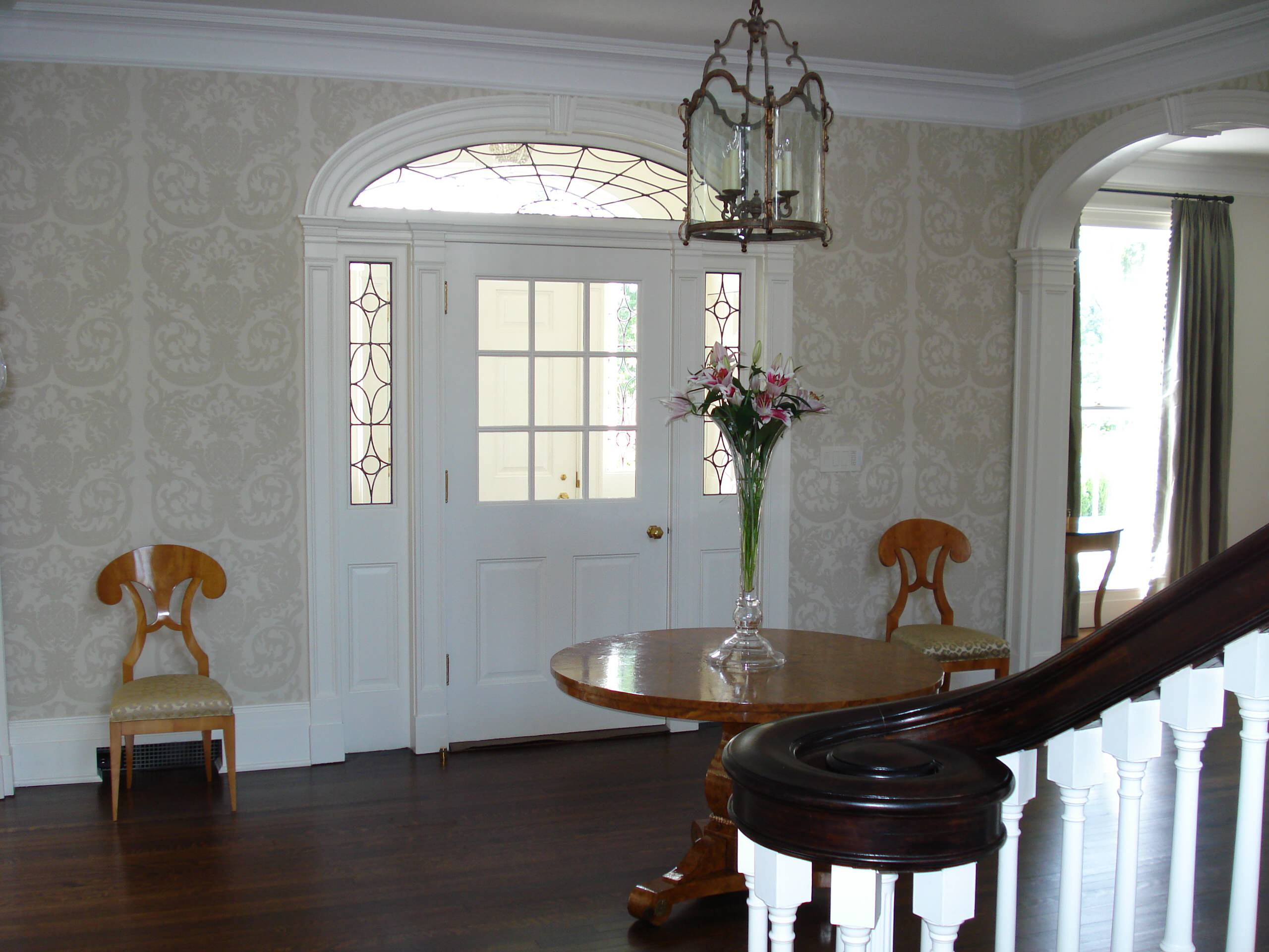 Indian Woods Remodel