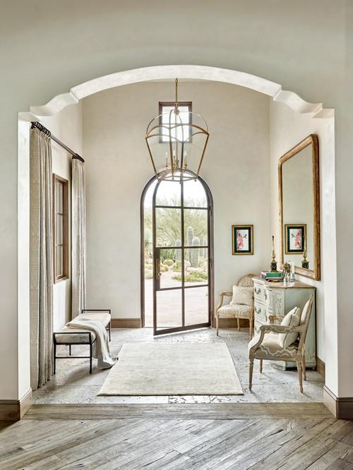 Interior Designer, Kim Scodro