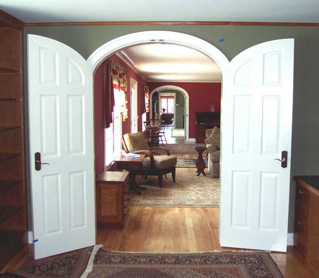 Interior Doors Traditional Entry Dc Metro By Kent
