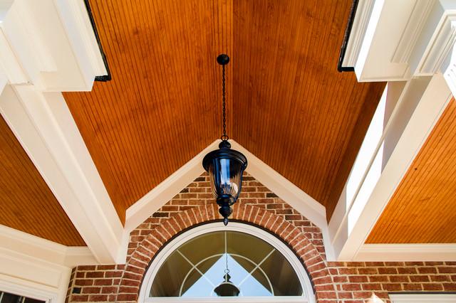 Interior Photos traditional-entry