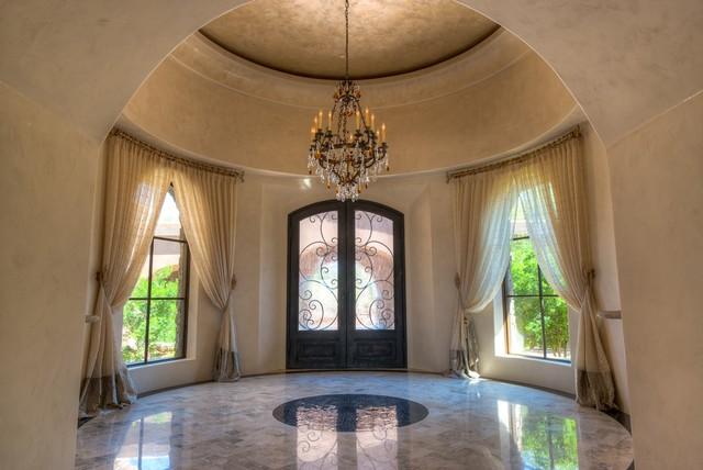 Decorative Interior Plastering : Interior plaster decorative finishes traditional