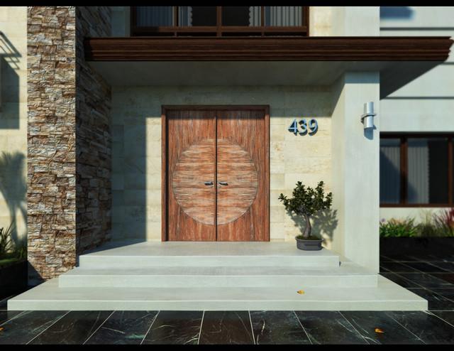Japanese Exterior Doors Gallery Doors Design Modern