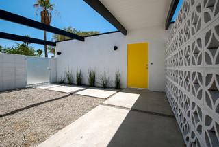 The Mid-century Home,