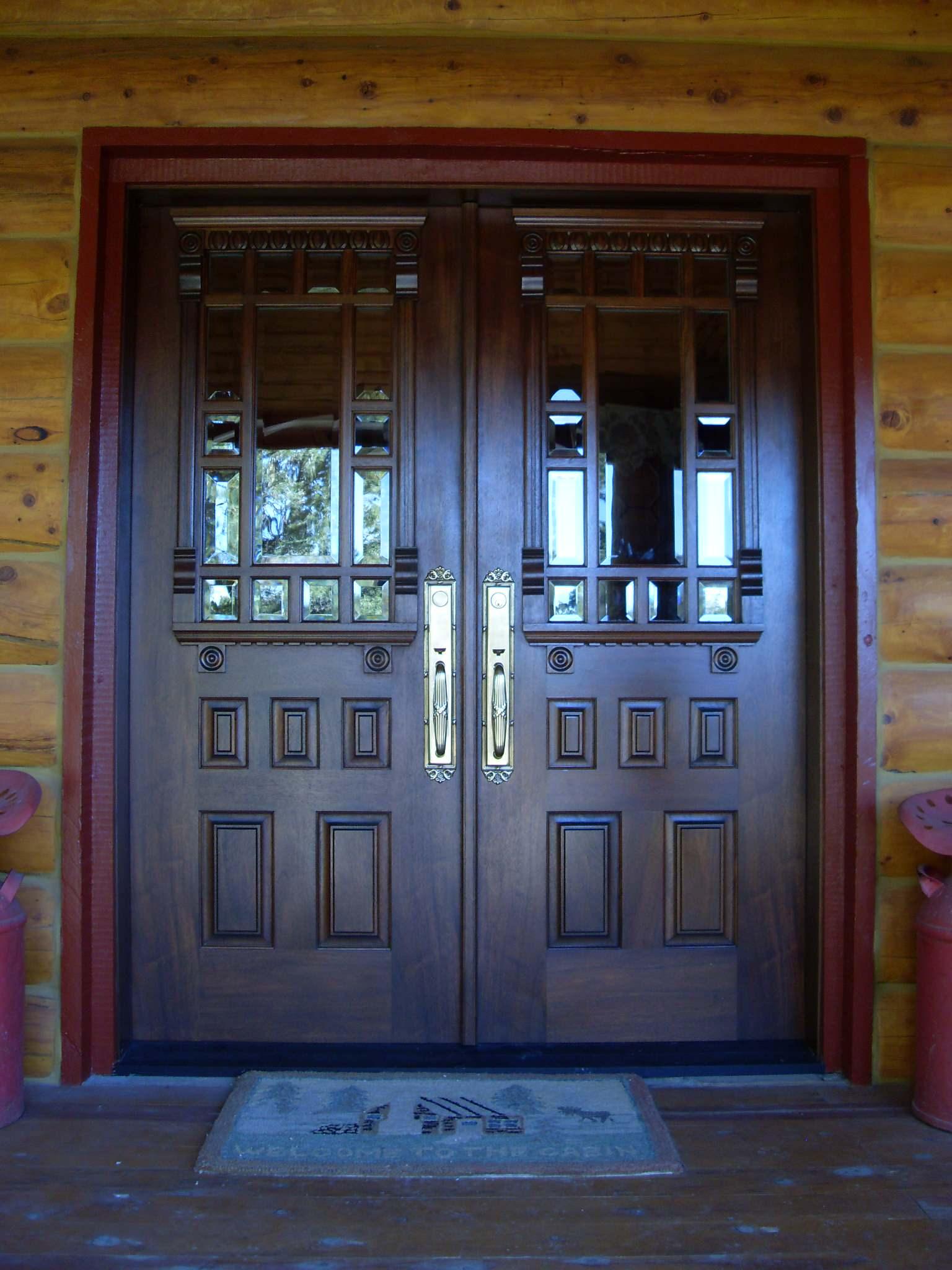 JANA'S DOORS