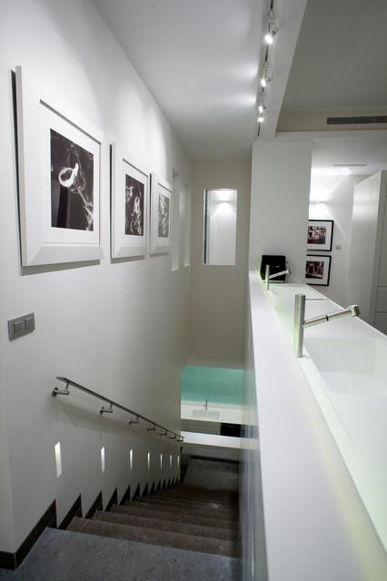 jerusalem house 4 modern-entry
