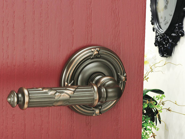 Johnson Hardware Company Projects traditional-entry