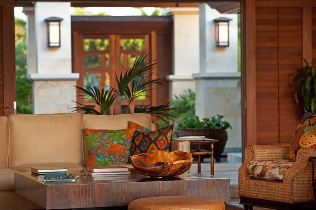 kathy anderson eklektik interiors kolonialstil eingang. Black Bedroom Furniture Sets. Home Design Ideas
