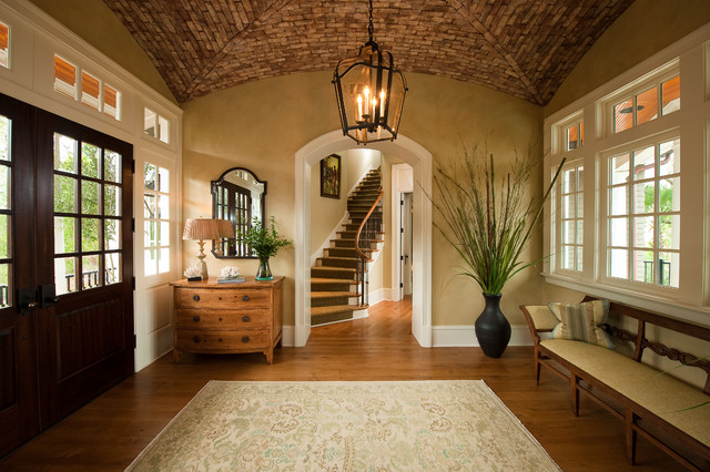 Kiawah Island Preserve Riverfront traditional-entry